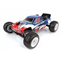 RC10T4.3 Teile