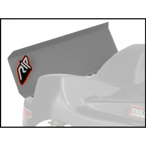 Jconcepts Finnisher T5M | TLR 22-T gurney spoiler (0289, 0291) direct replacement spoiler