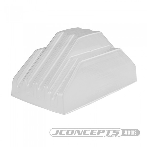 Jconcepts Anti-tuck rear fender and door panel support, set (Fits - JC #0350 body)