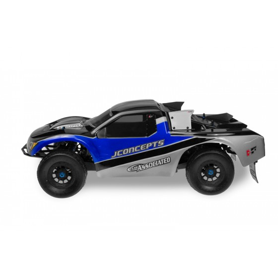 Jconcepts Hi-Flow SCT body - Light Weight (Slash, Slash 4x4, SC10.2, SC10 4x4, Losi XXX-SCT, SCT-E)