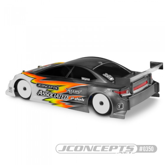Jconcepts A1 A-One - 190mm Touring Car body - Light-Weight