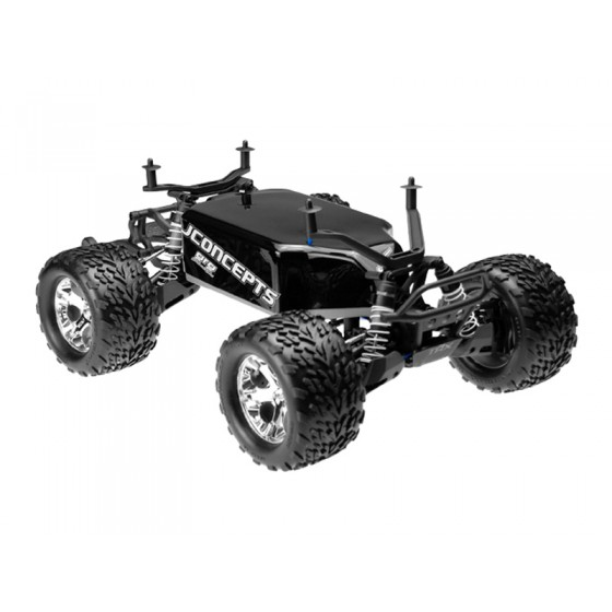 Jconcepts Illuzion - Stampede 4x4 - over-tray - protects chassis from excessive debris