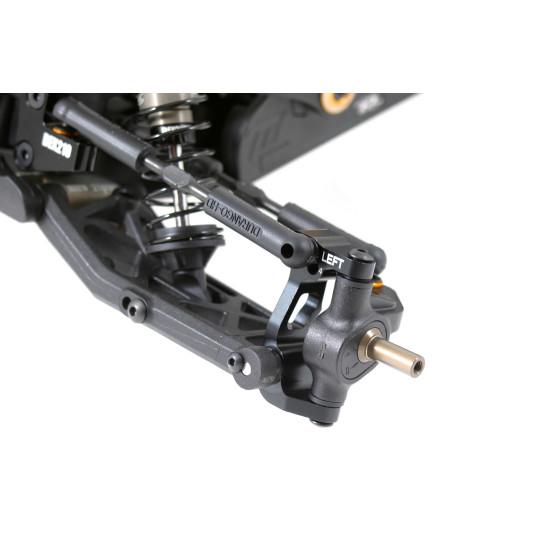 Revolution Design 210 Series Aluminium C-Hub Set RDRP0185