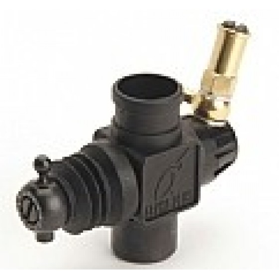 Alpha Plus Carburetor 21 (PRO)