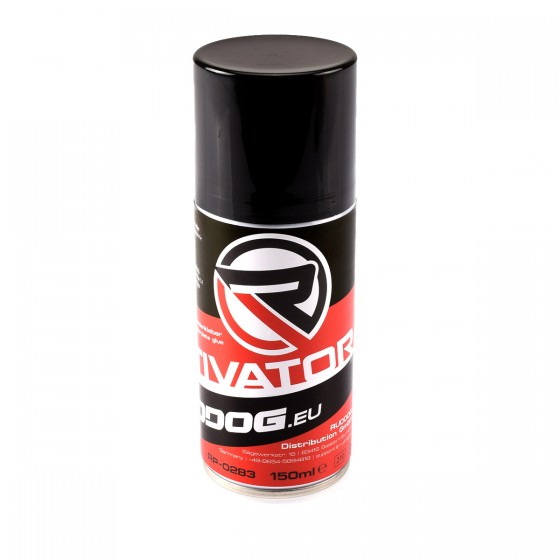 RUDDOG CA Activator Spray 150ml