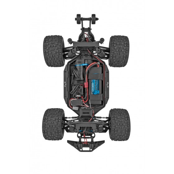 Team Associated Rival MT10 RTR